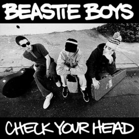 Beastie Boys – Check Your Head (1992)