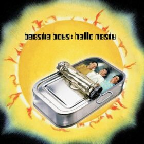 Beastie Boys – Hello Nasty (1998)