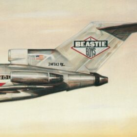 Beastie Boys – Licensed to Ill (1986)