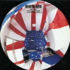 Beastie Boys – Love American Style (1989)