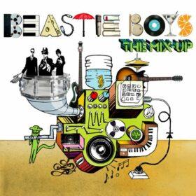 Beastie Boys – The Mix-Up (2007)