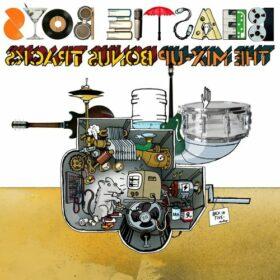 Beastie Boys – The Mix Up Bonus Tracks (2008)
