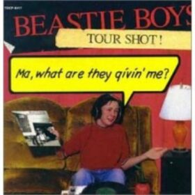 Beastie Boys – Tour Shot! (1994)