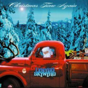 Lynyrd Skynyrd – Christmas Time Again (2000)