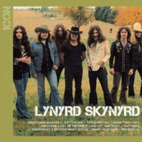 Lynyrd Skynyrd – Icon (2010)