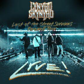 Lynyrd Skynyrd – Last Of The Street Survivors Farewell Tour Lyve! (2019)