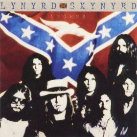 Lynyrd Skynyrd – Legend (1987)