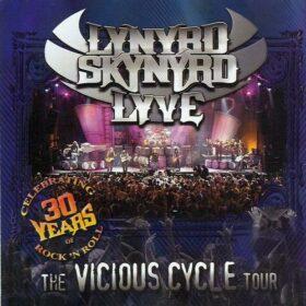 Lynyrd Skynyrd – Lyve: The Vicious Cycle Tour (2003)