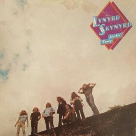 Lynyrd Skynyrd – Nuthin' Fancy (1975)