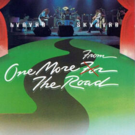 Lynyrd Skynyrd –  One More From The Road (1976)