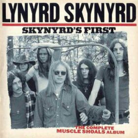 Lynyrd Skynyrd – Skynyrd's First – The Complete Muscle Shoals Album (1998)