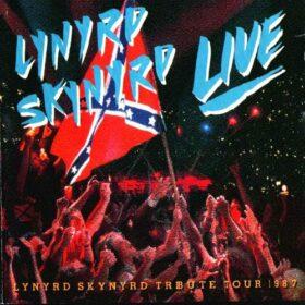 Lynyrd Skynyrd – Southern by the Grace of God (1987)