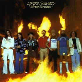 Lynyrd Skynyrd – Street Survivors (1977)
