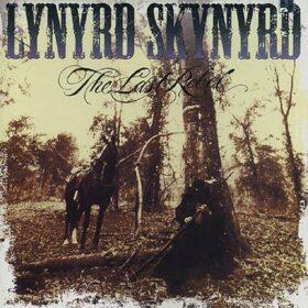 Lynyrd Skynyrd – The Last Rebel (1993)