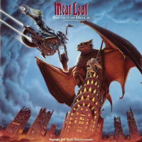 Meat Loaf – Bat Out Of Hell II: Back Into Hell (1993)