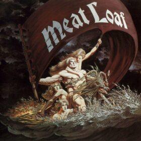 Meat Loaf – Dead Ringer (1981)
