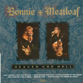 Meat Loaf & Bonnie Tyler – Heaven & Hell (1989)
