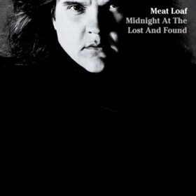 Meat Loaf – Midnight At The Lost And Found (1983)