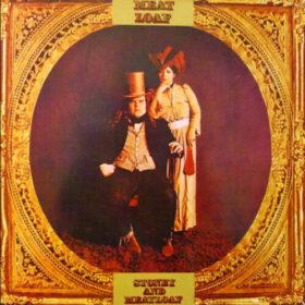 Meat Loaf – Stoney & Meatloaf (1971)