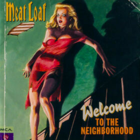 Meat Loaf – Welcome To The Neighborhood (1995)