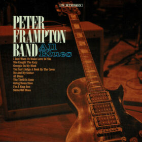 Peter Frampton – All Blues (2019)