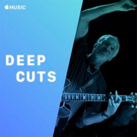 Peter Frampton – Deep Cuts (2019)