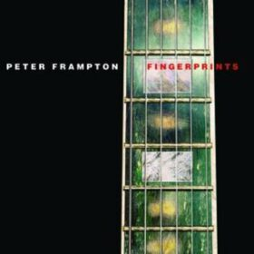 Peter Frampton – Fingerprints (2006)