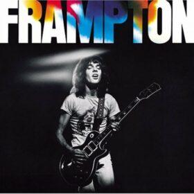 Peter Frampton – Frampton (1975)