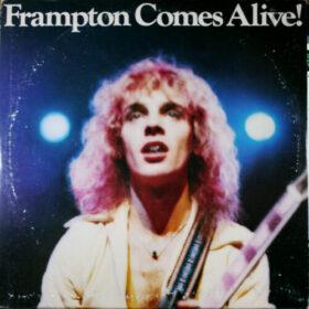 Peter Frampton – Frampton Comes Alive! (1976)