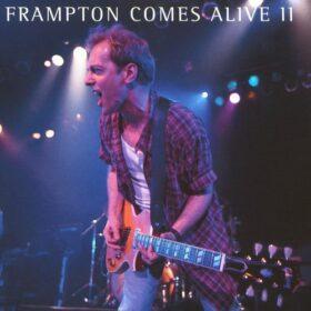 Peter Frampton – Frampton Comes Alive II (1995)
