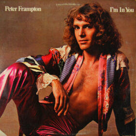 Peter Frampton – I'm In You (1977)