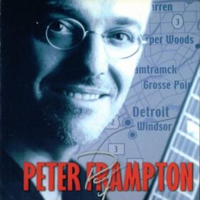 Peter Frampton – Live In Detroit (2000)