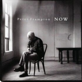 Peter Frampton – Now (2003)