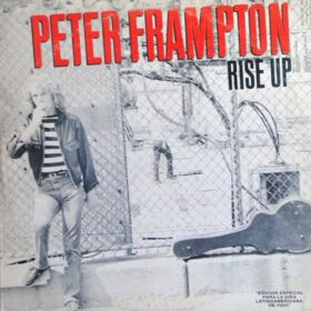 Peter Frampton – Rise Up (1980)