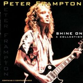 Peter Frampton – Shine On – A Collection (1992)