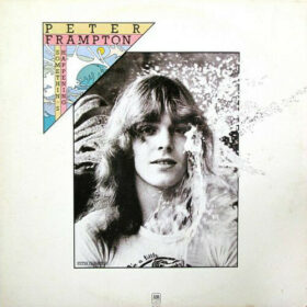 Peter Frampton – Somethin's Happening (1974)