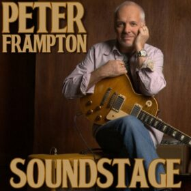 Peter Frampton – Soundstage (2007)