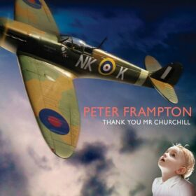 Peter Frampton – Thank You Mr Churchill (2010)