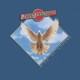Peter Frampton – Wind Of Change (1972)