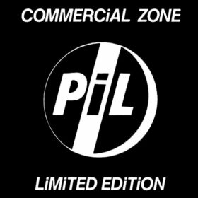 Public Image Ltd. – Commercial Zone (1983)