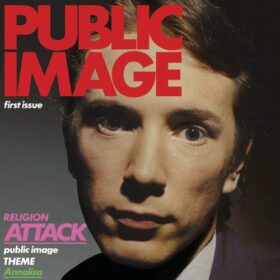 Public Image Ltd. – First Issue (1978)