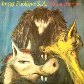 Public Image Ltd. – Paris au Printemps (1980)