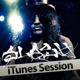 Slash – iTunes Sessions (2010)