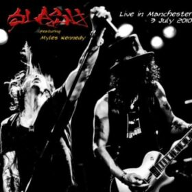 Slash – Live in Manchester (2010)