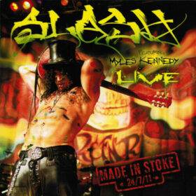Slash – Made in Stoke 24/7/11 (2011)