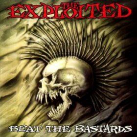 The Exploited – Beat The Bastards (1996)