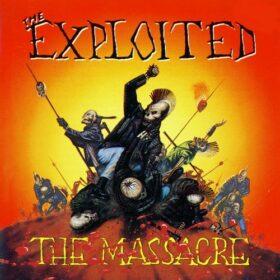 The Exploited – The Massacre (1990)