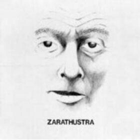 Zarathustra – Zarathustra (1972)