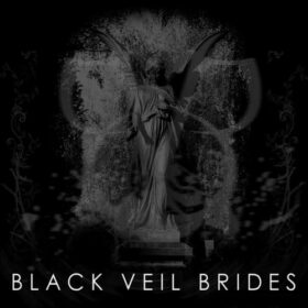 Black Veil Brides – Never Give In (2008)