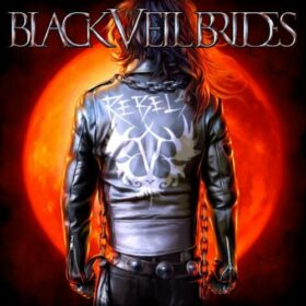 Black Veil Brides – Rebels (2011)